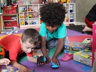 CEI Paulo Freire e CEI Girassol ampliam número de criança atendidas em Heliópolis e passam a atender