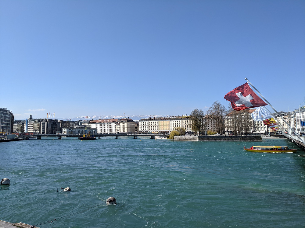 A picture of Geneva