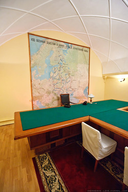 Бункер Сталина Самара