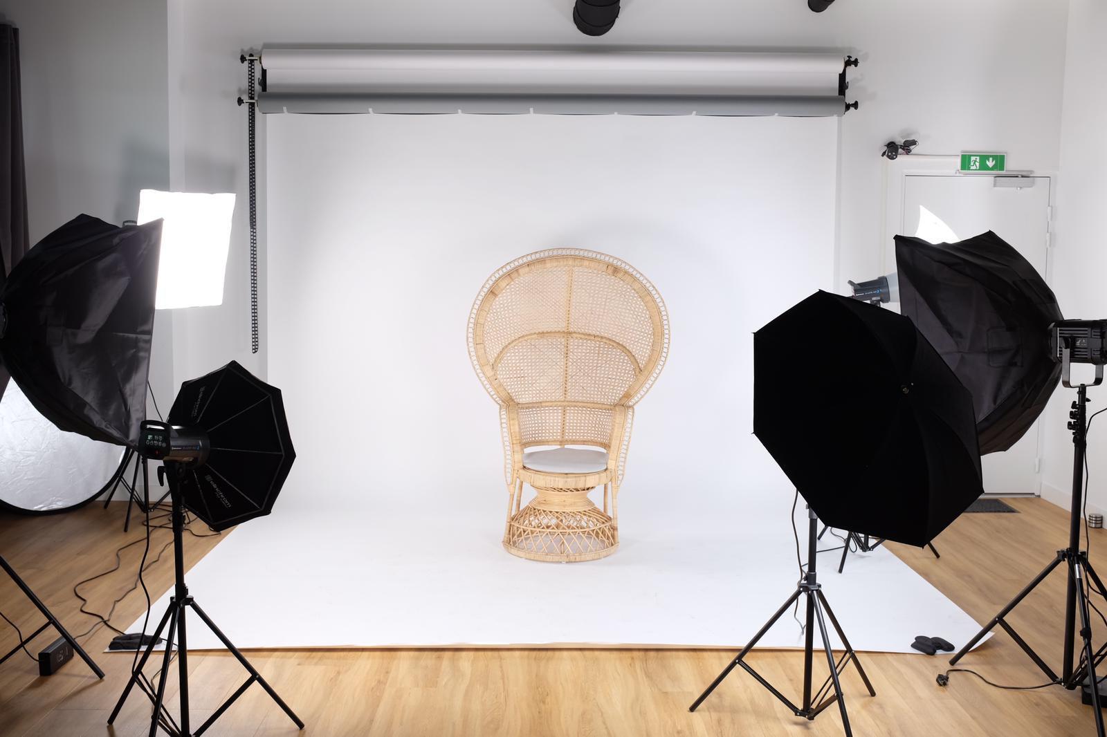 Tarif studio 1h