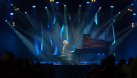 Jimmy Webb Tribute
