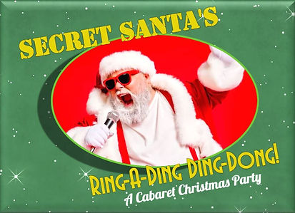 Secret Santa's Ring-A-Ding-Dong