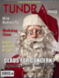 Tundra Magazine