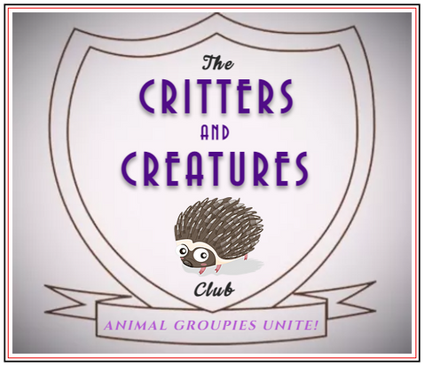 THE CRITTERS AND CREATURES CLUB