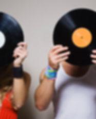 レコード・ヘッズ