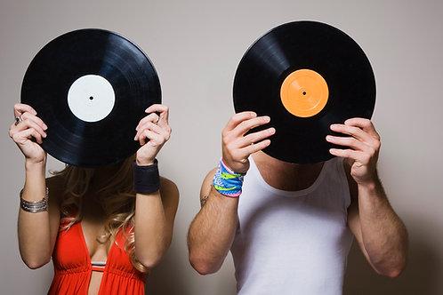 Mix B (Max 48 Pistes) / Titre