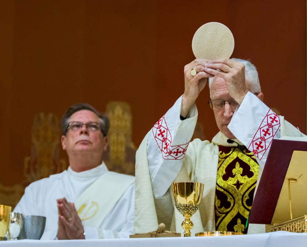 Liturgy of the Eucharist