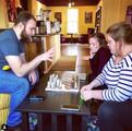 Chess at Dorothys