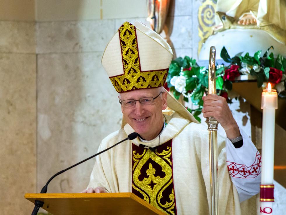 Bishop Boyea