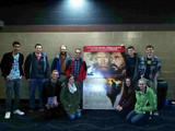 Paul, Apostle of Christ movie outing