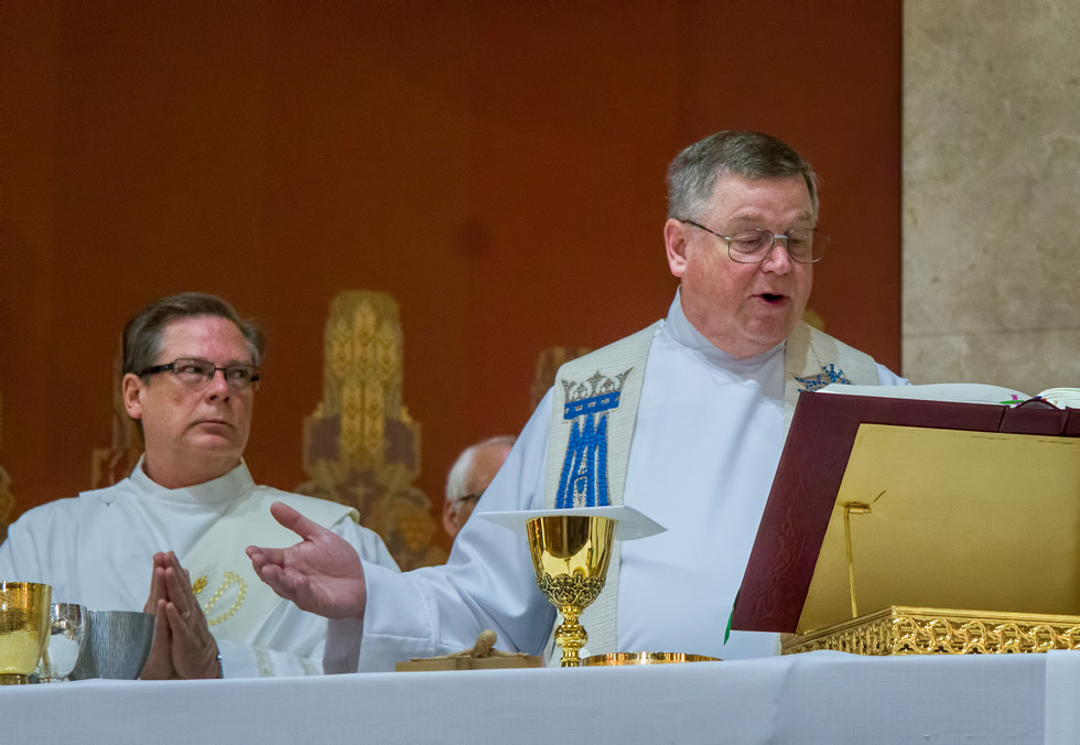 Liturgy of the Eucharist