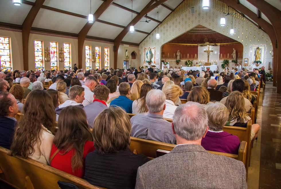 Catholic Community of Flint