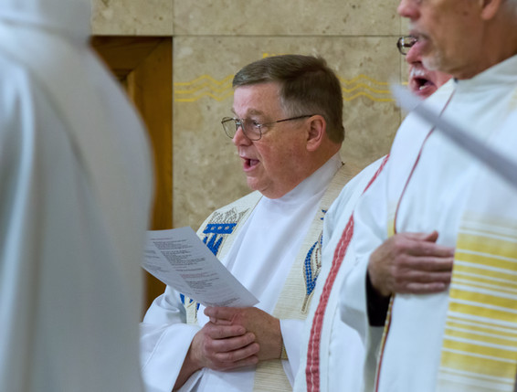 Fr. Tom Firestone