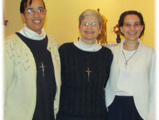 Servants of God's Love