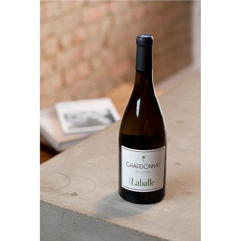 Chardonnay des Landes Blanc 2017