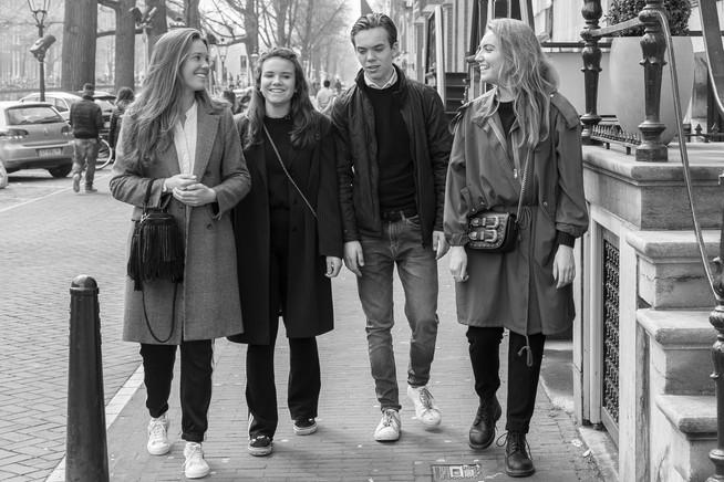 Familie De Jong