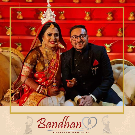 Bandhan Power Couple