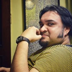 Sudipto Buti Banerjee