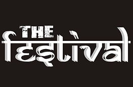 THE Festival Logo