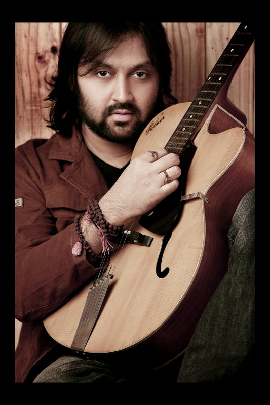 Soham Chakrabarty Live