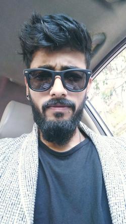Siddhant Sharma