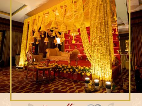 Weddings songs that Bollywood gave us