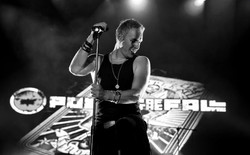 1Slideshow Poets Of The Fall at THE Festival