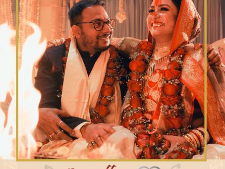5 LEHANGA COLOUR PREDICTION FOR BRIDES IN 2021
