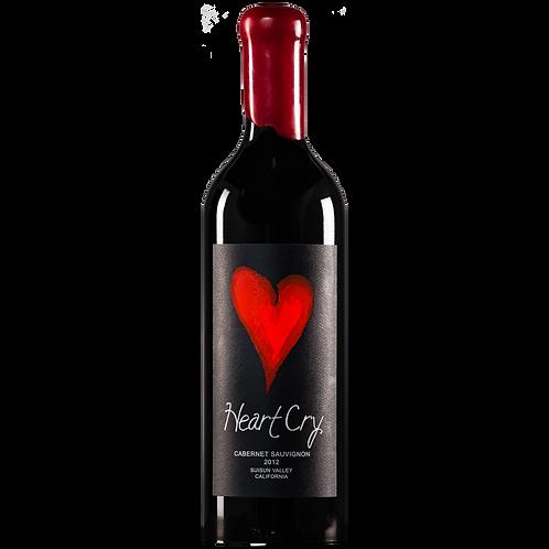 Heart Cry 2012 Cabernet Sauvignon