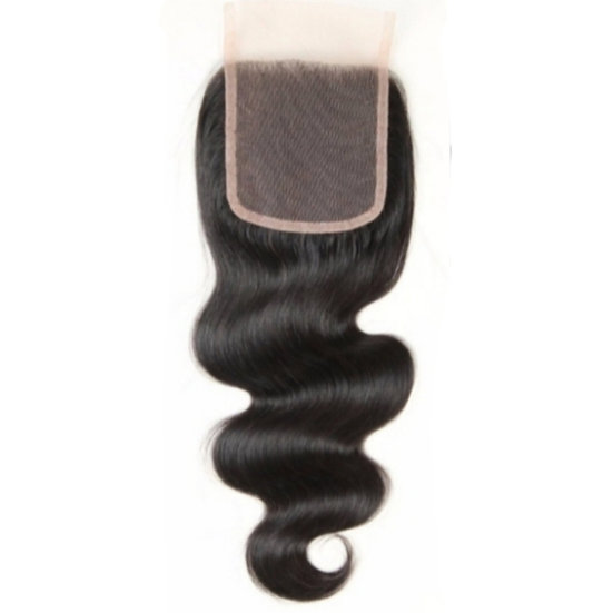 BOSSY BODY WAVE LACE CLOSURE