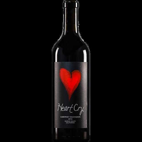Heart Cry 2014 Cabernet Sauvignon