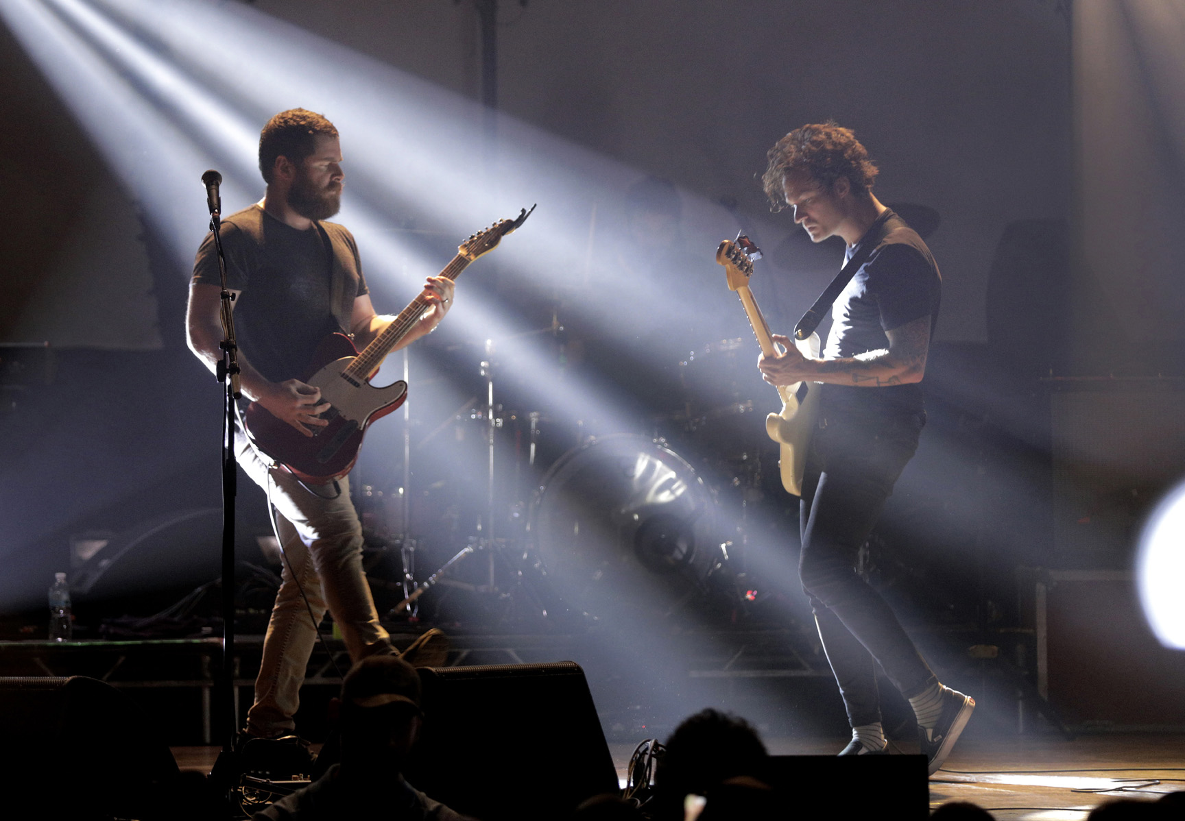 Manchester Orchestra, Pageant