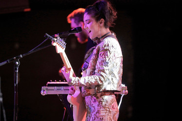 Japanese Breakfast, Pageant
