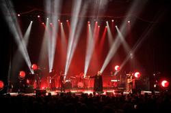 St. Paul & the Broken Bones, Pageant