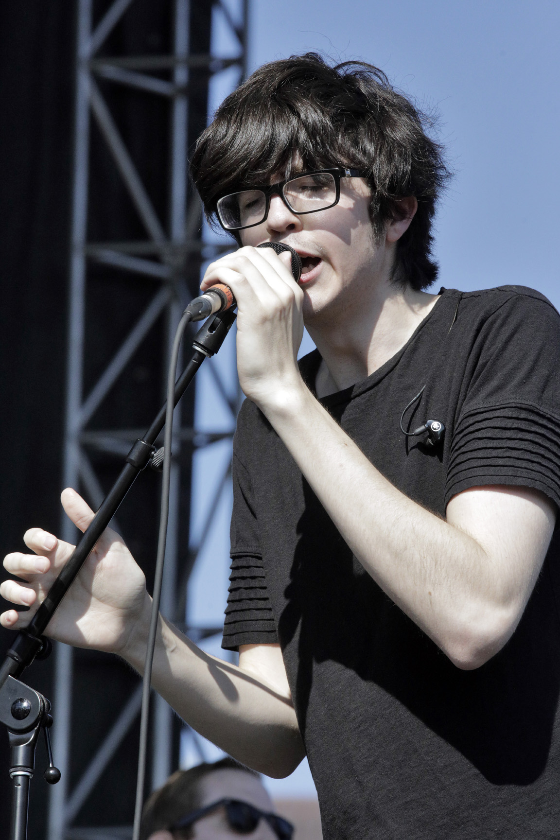 Car Seat Headrest, 80/35 Festival