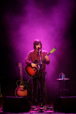 Pete Yorn, Pageant
