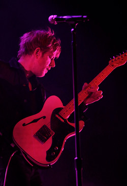 Spoon The Pageant, STL