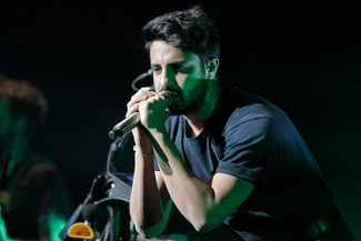 Young The Giant, Stifel Theatre