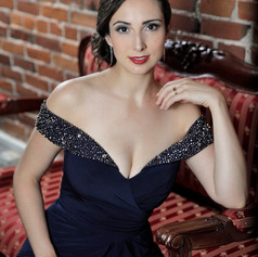 Mezzo Soprano, Cecelia Hall