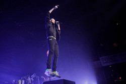 Bastille, The Pageant