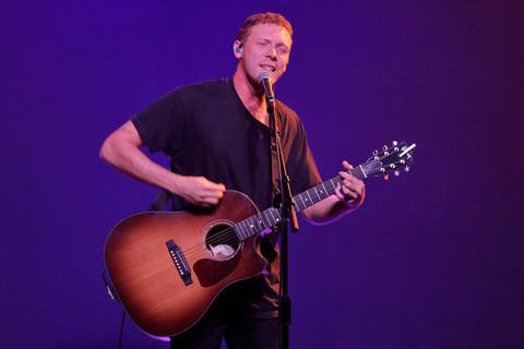 Matt Maeson, Delmar Hall