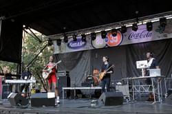 Priscilla Renea, 80/35 Festival
