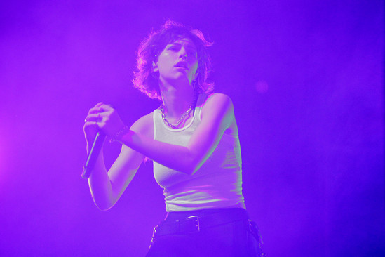 King Princess, the Pageant