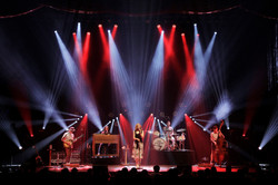 Lake Street Dive, The Pageant
