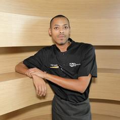 Chef, Tyler Davis