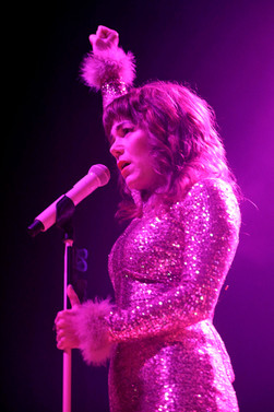 Jenny Lewis, The Pageant