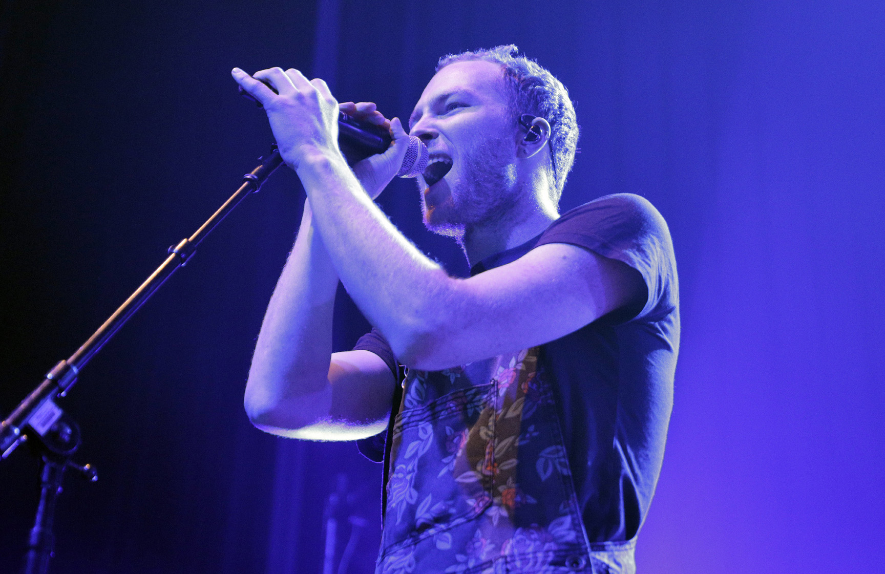 Judah & the Lion, The Pageant