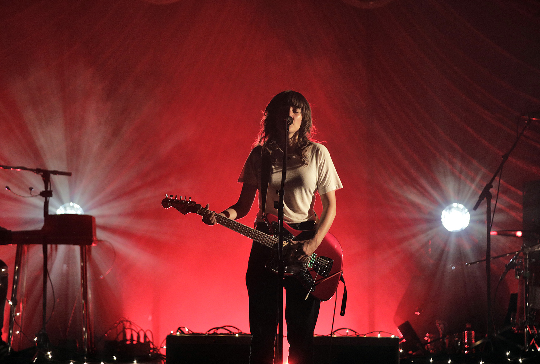 Courtney Barnett, The Pageant`
