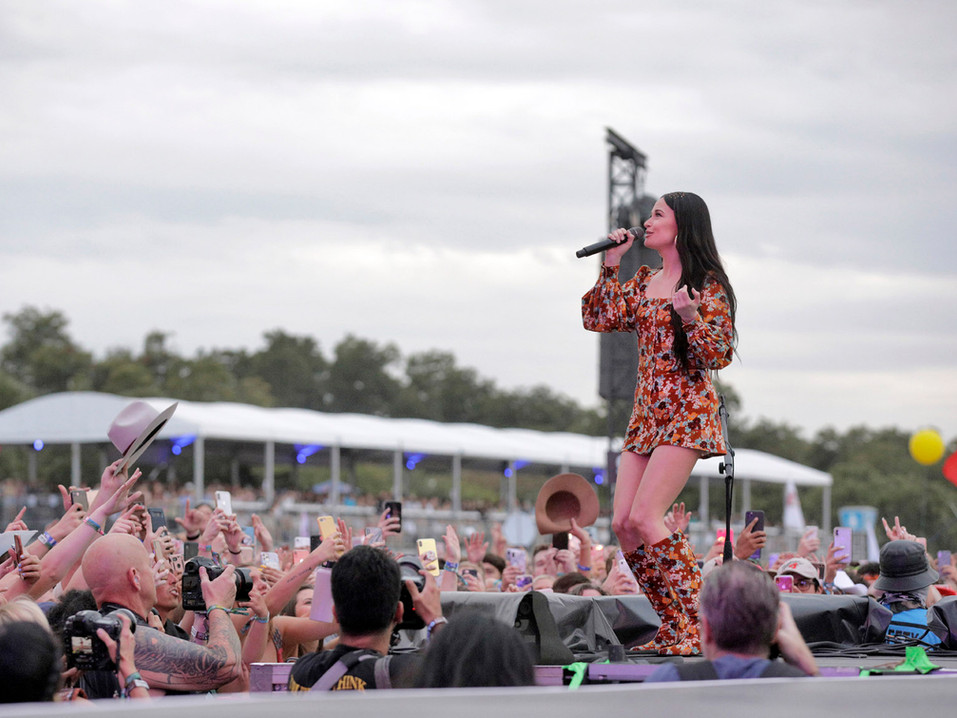 Kacey Musgraves, ACL Fest 2019