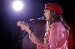 Liza Anne, The Duck Room, STL